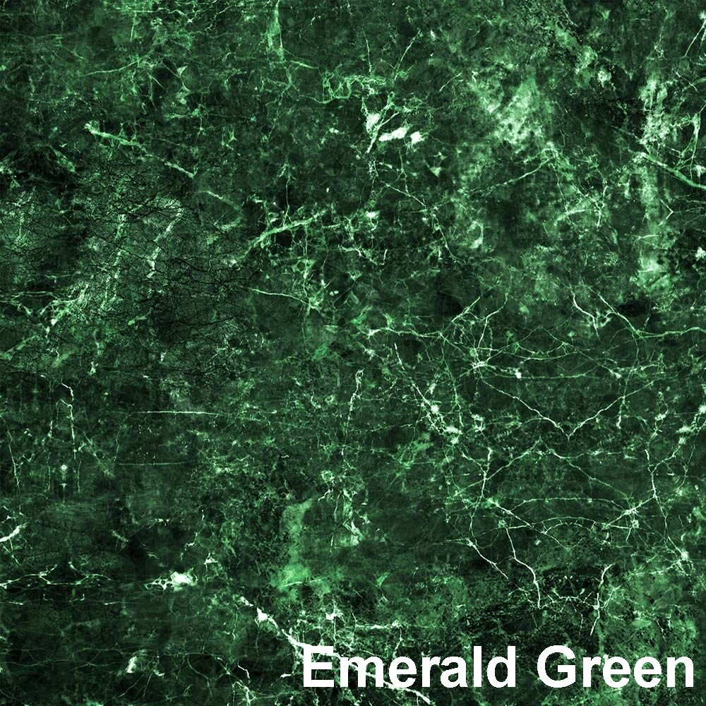 Perfection Floor Tile Gemstone Emerald Green