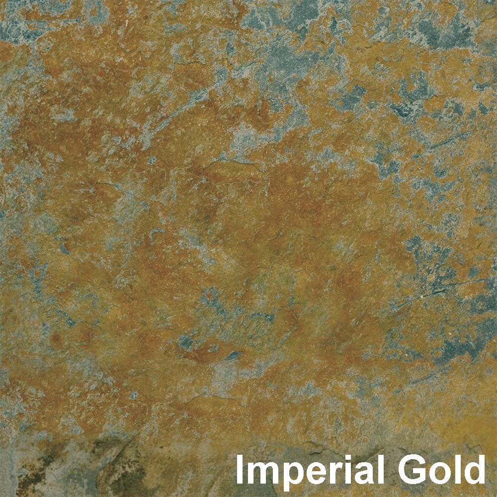 Perfection Floor Tile Stone Craft Imperial Gold