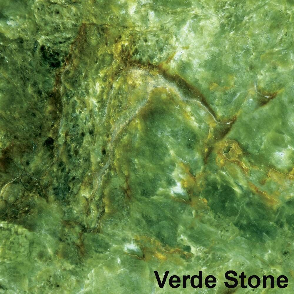 Perfection Floor Tile Gemstone Verde