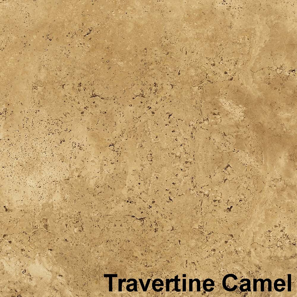 Perfection Floor Tile Travertine Camile