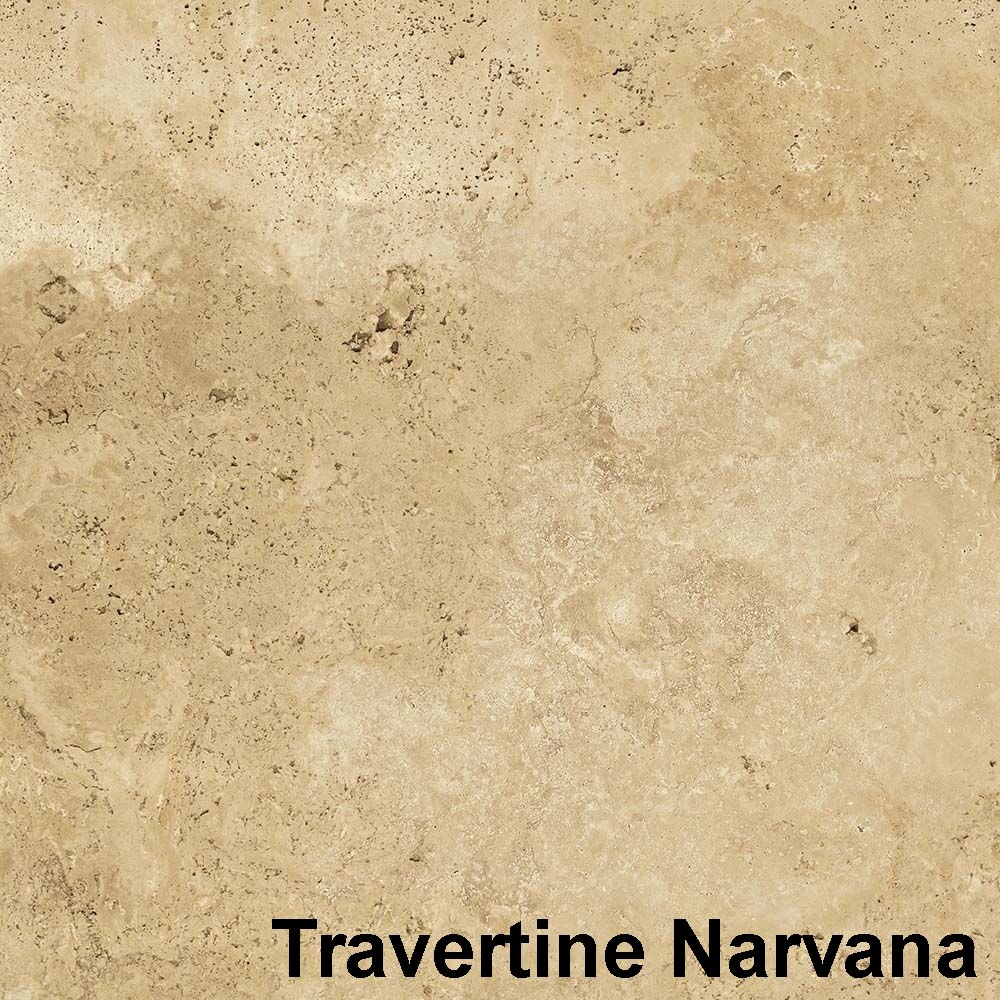 Perfection Floor Tile Travertine Narvana