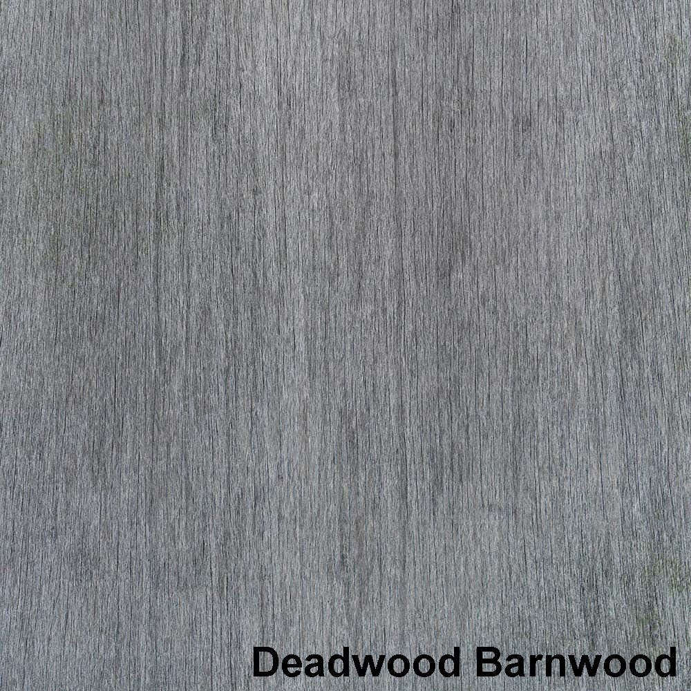 Perfection Floor Tile Deadwood Barnwood