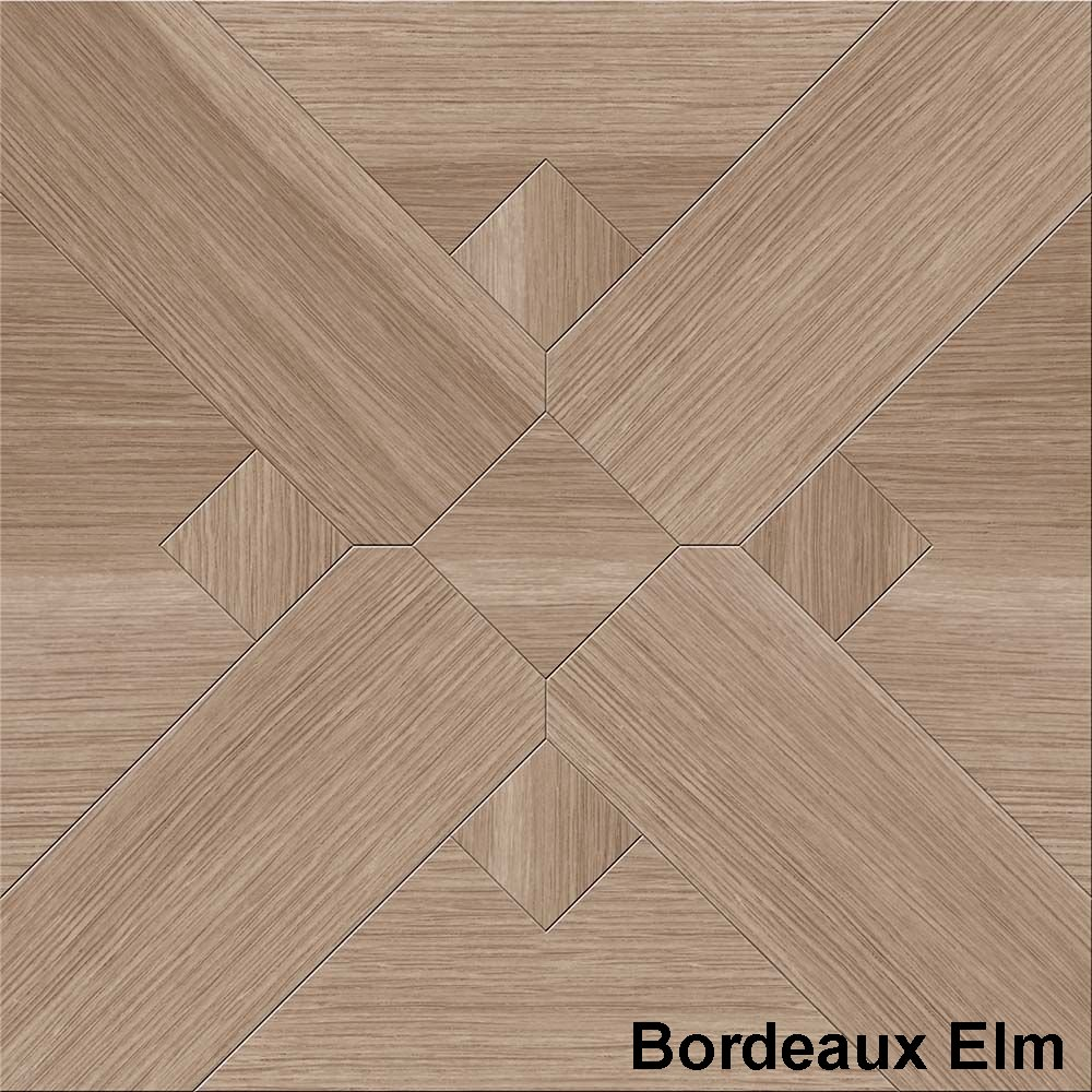 Perfection Floor Tile Bordeaux Elm
