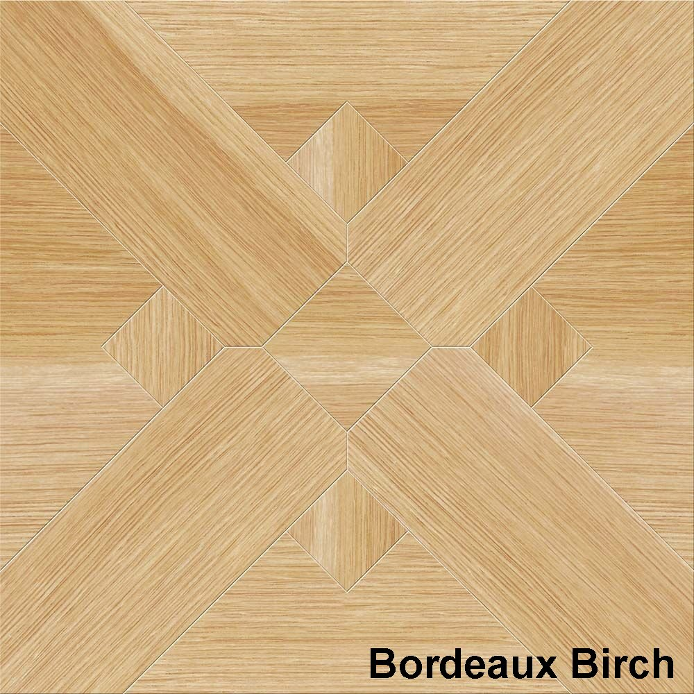 Perfection Floor Tile Bordeaux Birch