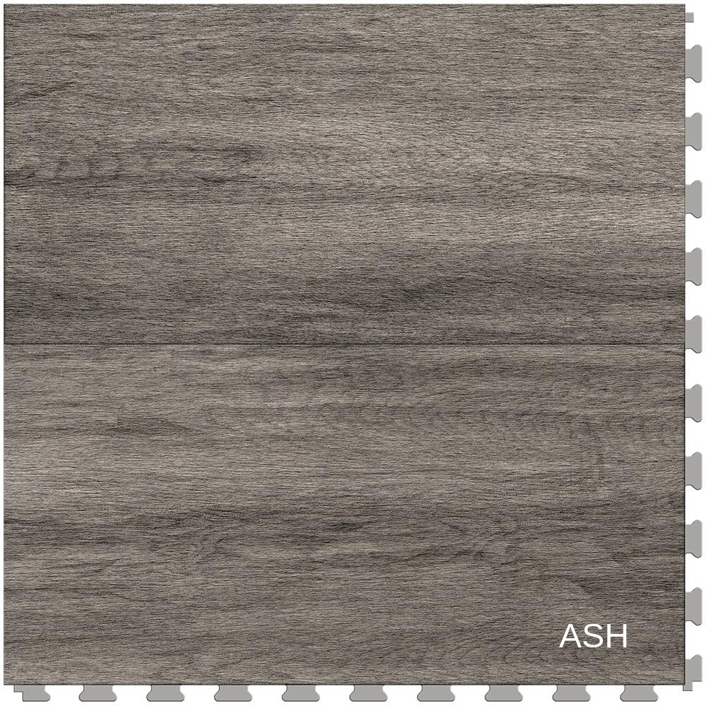 Perfection Floor Tile Breakenridge Wood Ash