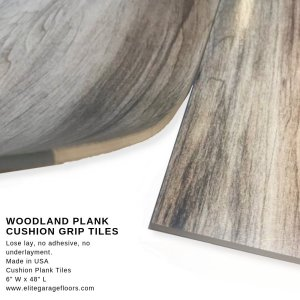 Perfection Floor Cushion Grip Plank Tiles Quote and Sample