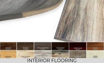 Interior Flooring, Luxury Tiles