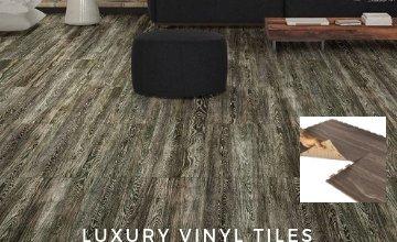 Superbe Luxury Vinyl Tiles, Stone, And Wood Grains