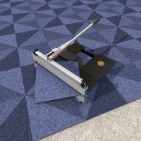 Perfection Floor Tile Pvc Flooring Commercial Flooring