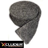 Rodent Block Xcluder Materials