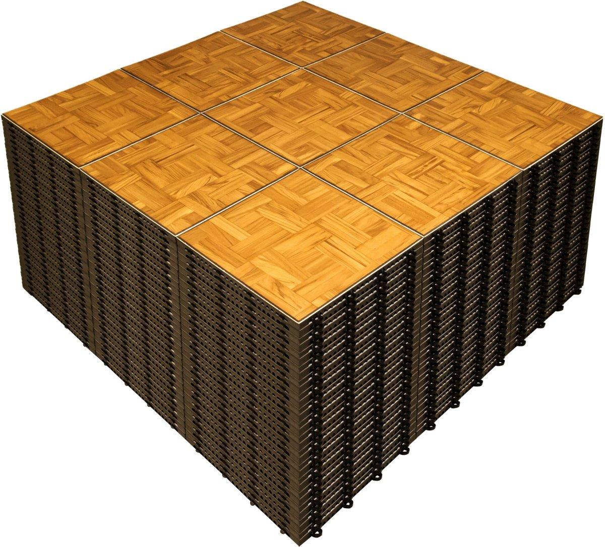 Dance Floor Tiles, Event Tiles