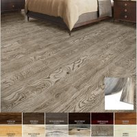 Click Here for Pricing and Details Vinyl Cushion Grip Plank Tiles