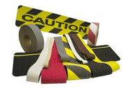 Master Stop Safety Tapes