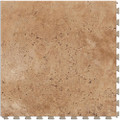 Perfection Floor Tile Natural Stone Travertine Sienna