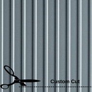 G Floor Ribbed Pattern Custom Cut Length