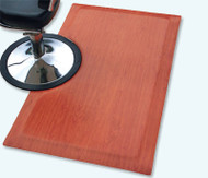 Softwoods Salon Mat- Rectangle