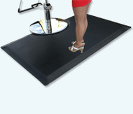 Vegas - Heel Proof Salon Mat- Rectangle