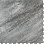 Perfection Floor Tile Stone (6 Tiles / 16.62 SQFT Per CS) - Border Opal