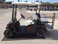 Golf Cart Parking Mat Acid Resistant