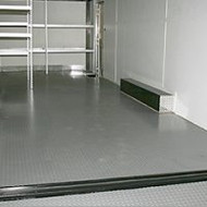 G Floor Trailer Floor Covering, Roll Out Flooring