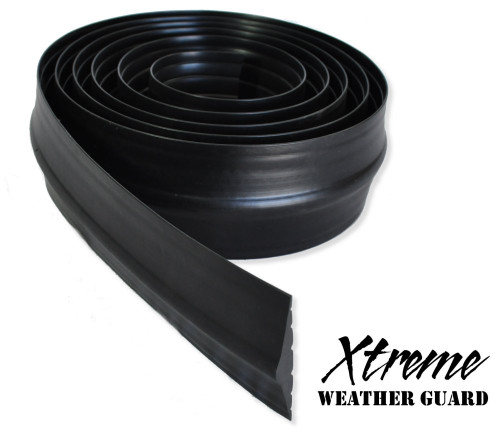 Xtreme Weather Guard Garage Door Threshold 100 Garage