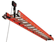 Ceiling Ladder Lift