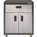 Gladiator 1 Drawer 2 Door Cabinet