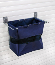 StoreWall Grab and Go Canvas Bag