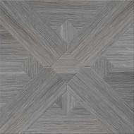 Perfection Floor Wood Grain - Driftwood Bordeaux