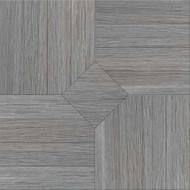 Perfection Floor Wood Grain -  Driftwood Parquet