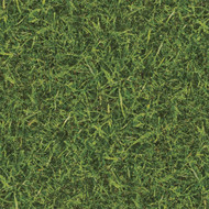 Perfection Floor Custom Print Tile in Green Grass
