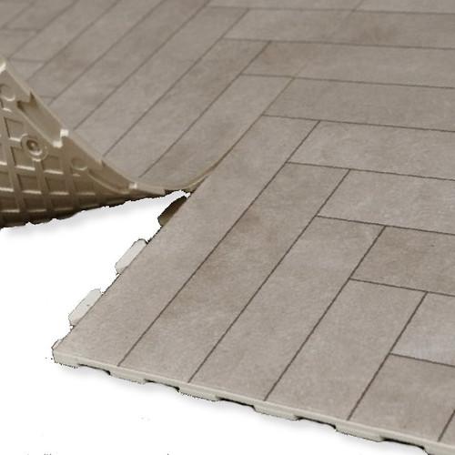 Perfection Floor Tile Natural Stone Flexible Tiles Luxury Vinyl Tiles