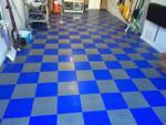 Xtreme Garage Floor Tiles, Interlocking Rigid Garage Tiles