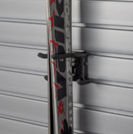 HandiWall Ski Rack Holder HSSRHWL