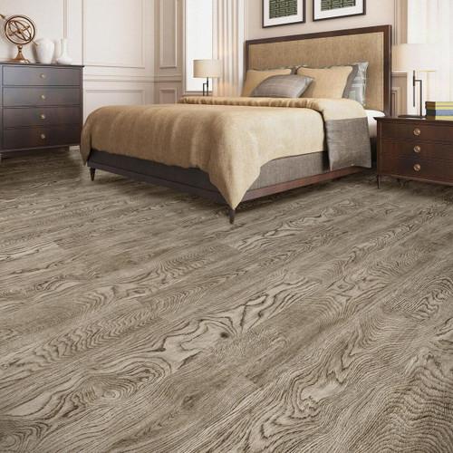 Perfection Floor Tile Woodland Plank Cushion Grip Tiles Virginia Oak