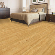 Perfection Floor Tile Woodland Plank Vinyl Wood Tile Honey Maple