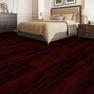 Perfection Floor Tile Woodland Plank Vinyl Wood Tile Cherry Blossom