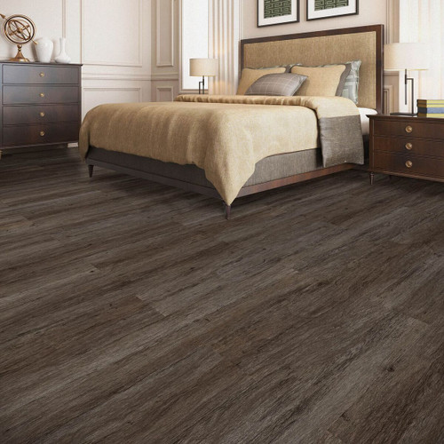 Perfection Floor Tile Woodland Plank Vinyl Wood Tile Recycled Ranch