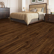 Perfection Floor Tile Woodland Plank Vinyl Wood Tile Coastal Oak