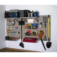 StoreWall Dream Garage Heavy Duty Panel Kit and Accessories