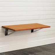 StoreWall Bamboo Shelf Kit
