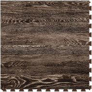 Perfection Floor Tile Vintage Wood Collection, Sorrel Oak