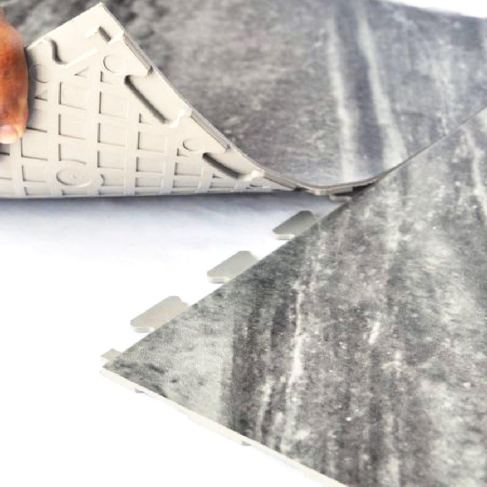 Perfection Floor Tile Natural Stone Interlocking Tiles