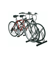 Floor Bike Stand Holds 2