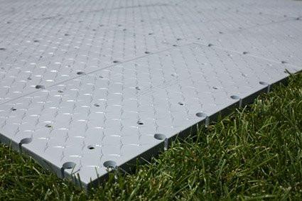 FastDeck Portable Flooring