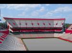 FastDeck Stadium Floor