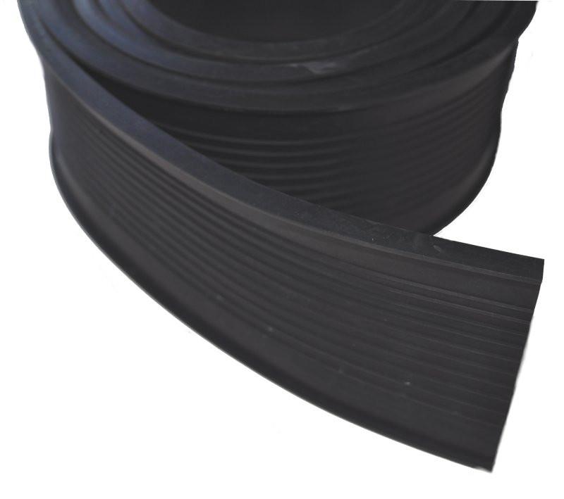Garage Door Rubber Seal >> Garage Door Replacement Bottom Seal Rubber 3 Wide Replacement