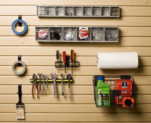 Handiwall Starter Kit Work Bench Accessory Kit Hswbk