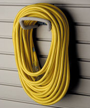 "HandiWall 4"" Loop Hook"