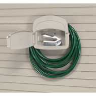 Wall Mounted Hose Holder